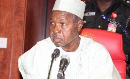 Masari: We won't allow insecurity in north-west deteriorate
