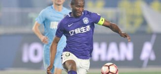 Mikel linked with Fenerbache move after Tianjin Teda exit