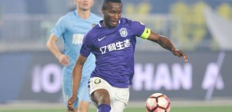 Mikel back to England, set to join Middlesbrough