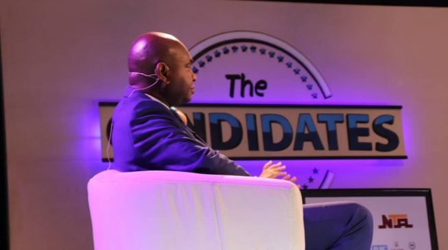 I've spent N200m of my personal money to run for president, says Moghalu