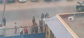 Editor, reporter arrested as soldiers invade Daily Trust offices in Abuja, Borno