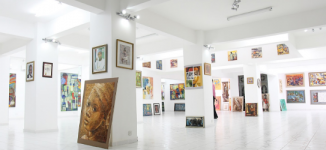 Travel Guide: Where to find African arts and crafts in Lagos