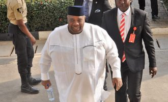 EFCC arraigns Okupe for 'N702m fraud'