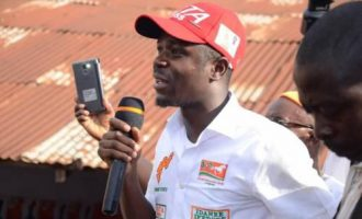 APC rep behind attack on my campaign, says Ondo SDP candidate