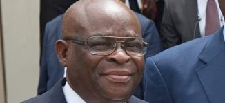 'It can't happen in a developed country' — lawyer kicks over Onnoghen's suspension