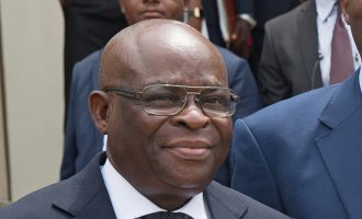 Appeal court fixes Friday for judgement on Onnoghen