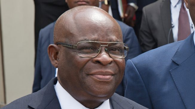JUST IN: Appeal court fixes Friday for judgement on Onnoghen