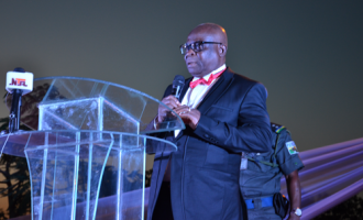 Presidency: We're not involved in plot to arrest Onnoghen, frame justices