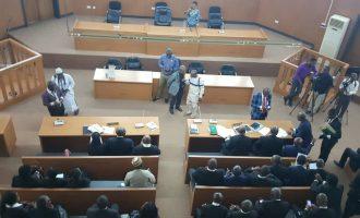 CCT adjourns Onnoghen's trial indefinitely