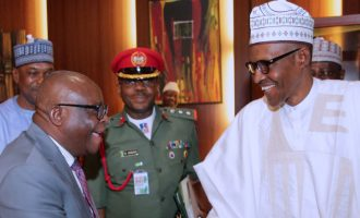 EXCLUSIVE: Onnoghen stands to get N2.5bn benefits in 'soft landing' option
