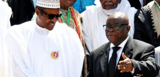 EXCLUSIVE: Onnoghen resigns  as CJN 'with immediate effect'