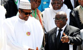 UN: Buhari broke human rights standards by suspending Onnoghen