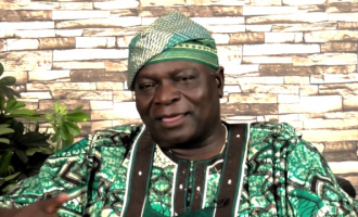 Oyinlola on Tinubu: Buhari is first presidential candidate ever to hire a proxy