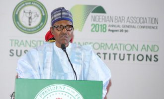 'We begged you to talk to us when we were being killed' — and other reactions to Buhari's broadcast