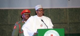 Again, Buhari to address the nation on election eve