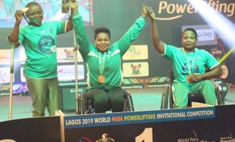 With 42 medals, Nigeria dominates World Para Powerlifting Championships