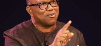 Peter Obi: In Nigeria, nobody tells you the truth when you are in power