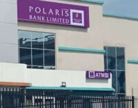 Polaris Bank begins payment of N5 for every $1 of diaspora remittances