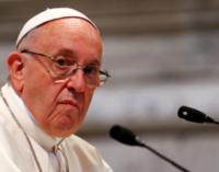 Stop the killings in Nigeria, Pope tells Buhari