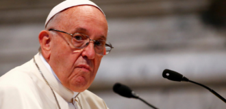 Abortion is like hiring a hitman, says Pope