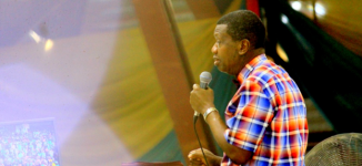 Adeboye: How to fight forces of darkness