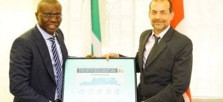 Swiss envoy: Lagos is a natural point of attraction for investment