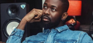 Sarz re-emerges with new EP — after social media hiatus