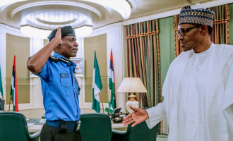 Geography teacher, 17 years at INTERPOL — five things you probably didn't know about IGP Adamu