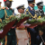 Moments from Armed Forces Remembrance Day across Nigeria