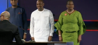 LIVE FACT CHECK: Verifying Oby, Moghalu, Durotoye at TV debate