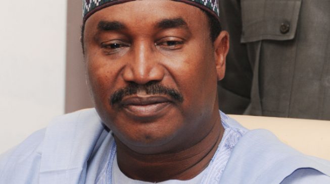 Ex-LG chairman:  EFCC locked me up after I refused to indict ex-Katsina gov