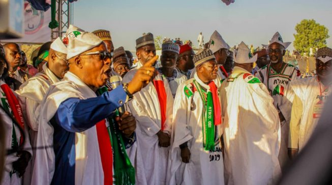 PDP threatens to pull out of peace accord, seeks travel ban on el-Rufai