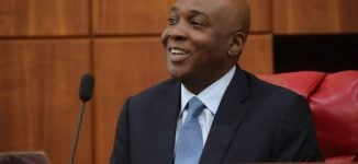 Court restrains EFCC, ICPC from probing Saraki