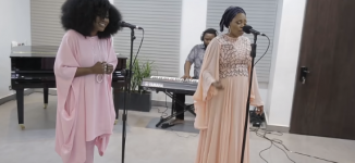 Tope Alabi, TY Bello release 17-track joint album
