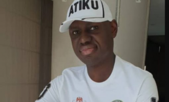 Threat to life: Timi Frank 'suffering from hallucination'