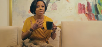 Toke Makinwa: Same God behind inventions gave doctors brain to enhance our bodies