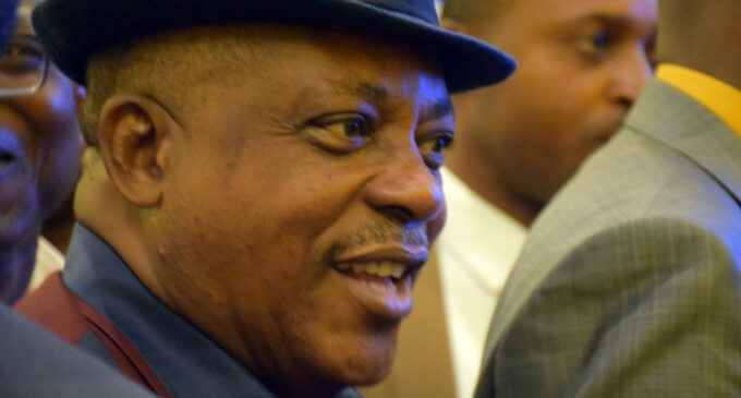 EXTRA: More than 1m dead persons will vote in this election, says Secondus
