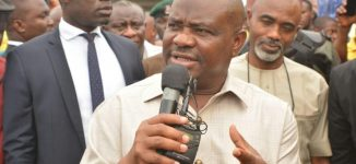Wike insists army commander is involved in oil theft, denies bribery allegation