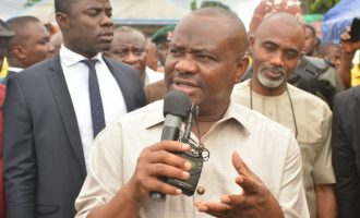 Wike: FG planning to harass 200 judges who won't cooperate