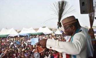 Kogi election: APC clears Yahaya Bello, disqualifies 12 aspirants