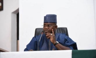 Yahaya Bello risks disqualification over 'double registration'