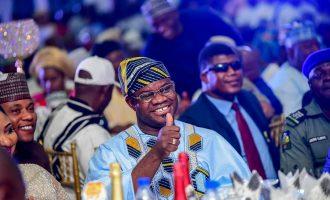 'He has recorded unprecedented feats' — Kogi elders defend Yahaya Bello
