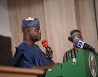 After final victory, Yahaya Bello asks opponents to forgo 'bitterness'