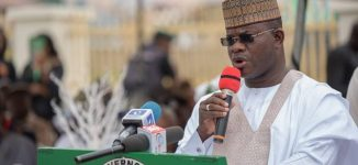 'We don't train killers' — Yahaya Bello denies sending assassins after his deputy