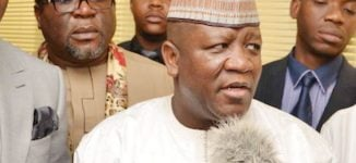 Yari offers to quit as Zamfara governor