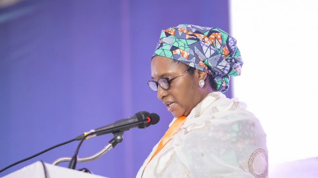 Zainab Ahmed: FEC approved increase in VAT to 7.5% — NOT 7.2%