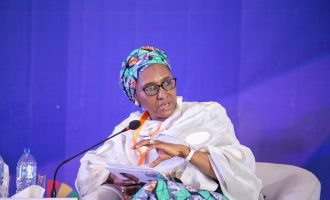 Zainab Ahmed: Nigeria's debt service to revenue ratio is higher than desirable
