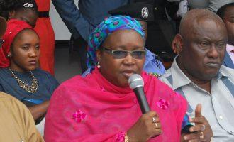 Amina Zakari's family speaks on ties to Buhari's sister