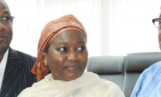 Amina Zakari and Nigeria's bigger trouble