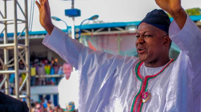 Dogara: Where are the northern elders who criticised Jonathan over insecurity?
